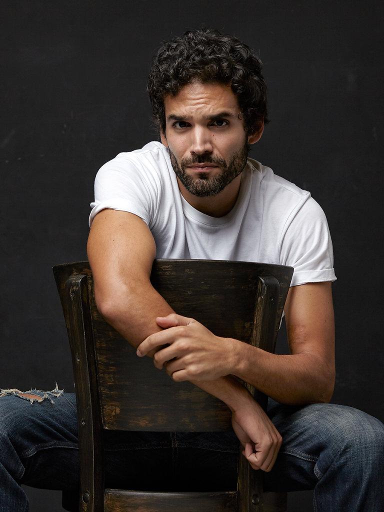 Vincent Paquot - Actor