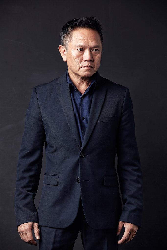 Jean Claude Tran - Actor